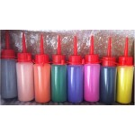 Bottled Color Sand